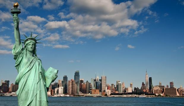 93-latek przebiegł przez całe Stany Zjednoczone. Od oceanu do oceanu