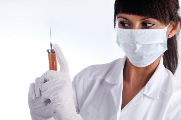 Ełk: seniorzy zaszczepią się za darmo przeciw grypie