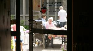 Świętokrzyskie: zapotrzebowanie na miejsca w hospicjach będzie coraz większe