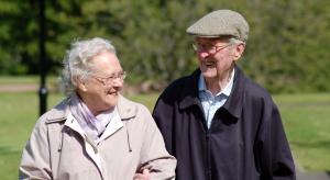 Łódzkie: seniorzy aktywni i szczęśliwi do 80. roku życia