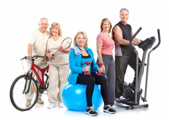 Kardiolodzy przekonują: można zacząć ćwiczyć nawet po siedemdziesiątce