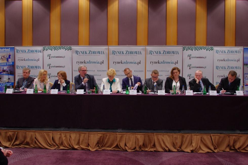 Forum Rynku Seniora: będzie projekt ustawy o monitorowaniu sytuacji osób starszych
