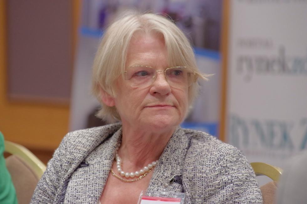 Prof. Bień: opieka geriatryczna zwiększa szanse na samodzielność