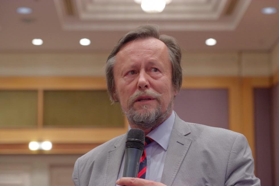Forum Rynku Seniora: interniści powinni się szkolić wspólnie z geriatrami