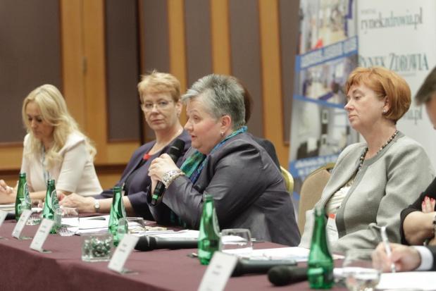 MZ: wartość umów w opiece długoterminowej jest niedostateczna