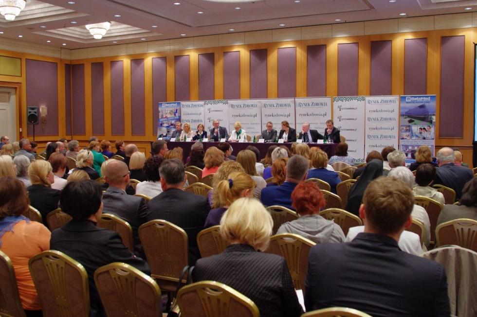 Diagnoza na Forum Rynku Seniora: brak koordynacji, niedostateczne finansowanie