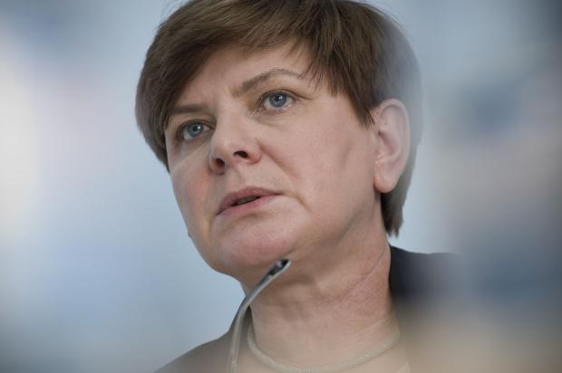 """Po spotkaniu z premier Szydło: przedstawicielki Solidarności """"przypilnują ministra"""" ws. podwyżek"""