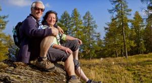Sposobem na choroby serca czy udar może być... małżeństwo