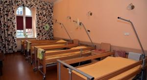 Nysa: nie ma środków na dzienny oddział psychogeriatryczny