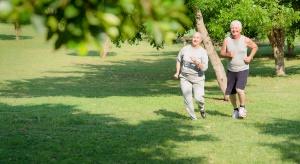 Zdrowie mózgu zależy od aktywności nóg