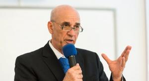 Prof. Shlomo Noy do seniorów: badajmy się, ale nie panikujmy