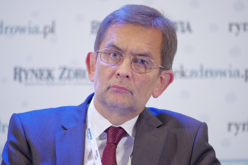 Piróg: budżet na zdrowie publiczne mocno zredukowany