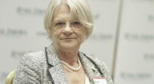 Prof. Barbara Bień: na liście bezpłatnych leków jest wiele innowacji, ale są też pomyłki