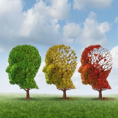 Problemy z węchem mogą oznaczać poczatki choroby Alzheimera