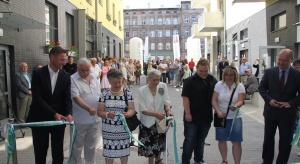 Szczecińskie TBS oddało do użytku mieszkania dla seniorów
