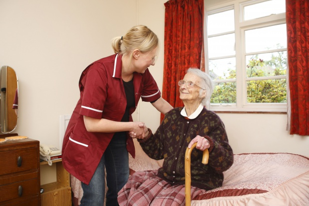 Lubuskie: miliony na usługi opiekuńcze i asystenckie