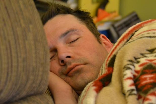 Badania: Polacy w wieku 50+ mają poważne problemy ze snem
