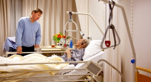 Limanowa: szpital szuka pieniędzy na centrum leczenia osób w podeszłym wieku