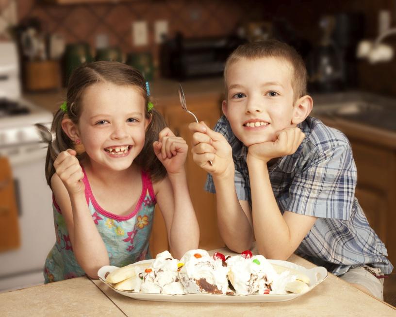 Zdrowe starzenie się zaczyna się w dzieciństwie