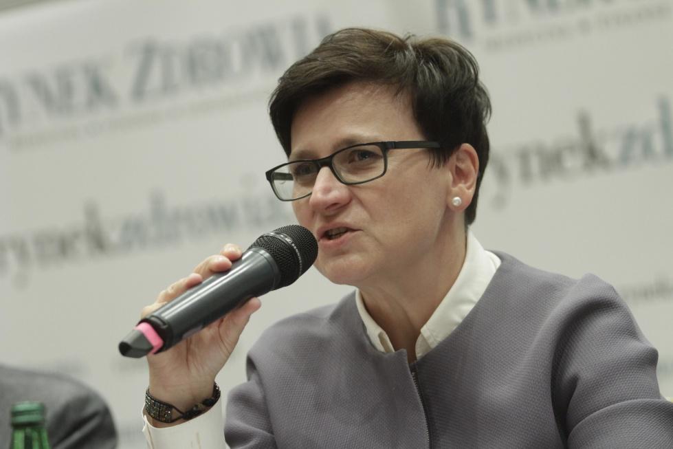 Agnieszka Szpara: rynek będzie się rozwijał, ale pod pewnymi warunkami