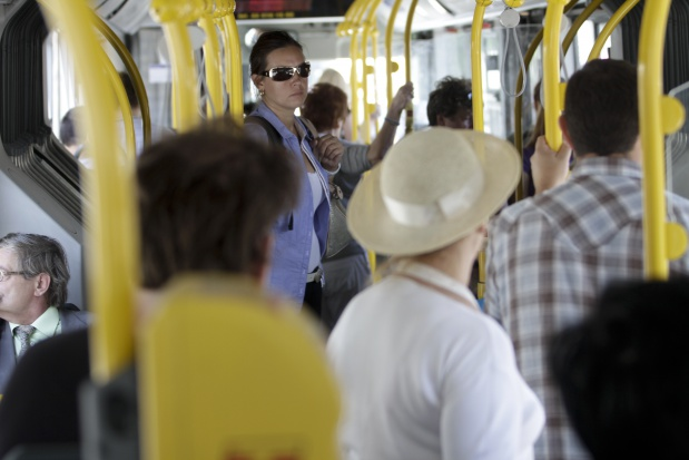 Śląskie: osoby po 70 r.ż. jeżdżą bezpłatnie