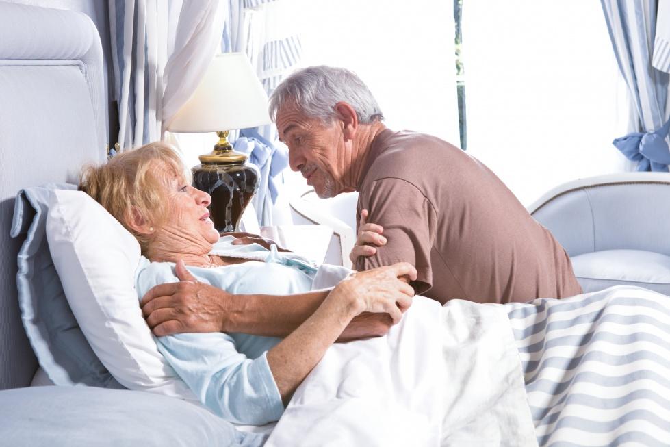 Belgia: ponad 2000 przypadków eutanazji w 2015 roku