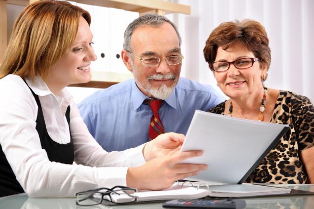 Notariusze chcą wprowadzenia przedstawicielstwa opiekuńczego dla seniorów