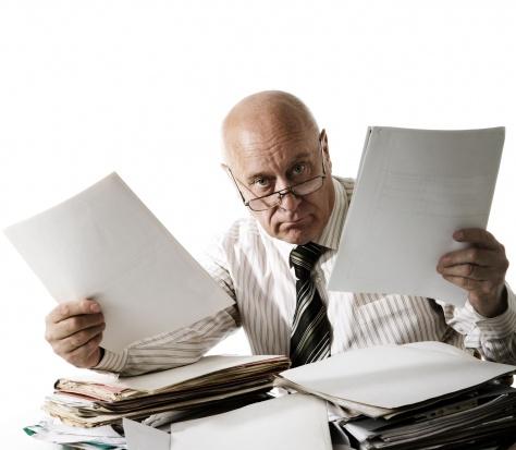 Przechodząc na emeryturę nie trzeba się bać biurokracji