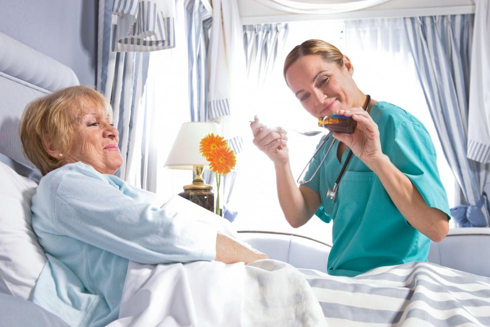 Kto ma szansę na miejsce w zakładzie opiekuńczo-leczniczym?