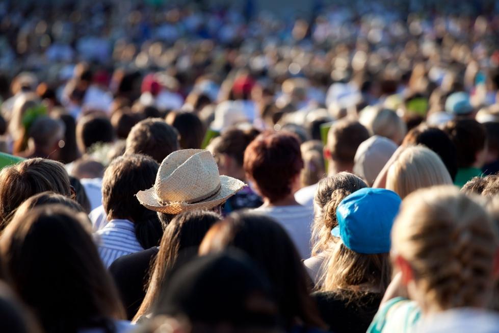 Nadciąga rewolucja: populacja zmniejszy się o 4,5 mln, za to przybędzie 5,4 mln seniorów