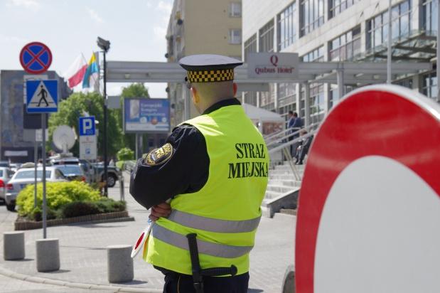 Strażnicy miejscy zapowiadają walkę o wcześniejszą emeryturę
