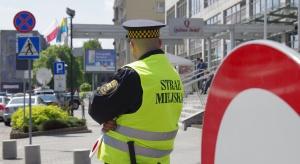 Straż miejska powalczy o wcześniejsze emerytury