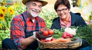 Badania: warzywa chronią przed zawałem i udarem?