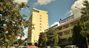 """Sanatorium """"Energetyk"""" w Inowrocławiu: dwóch chętnych do nabycia?"""