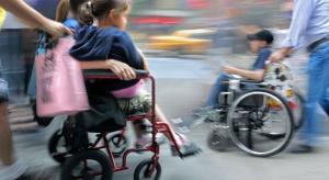 Poznań chce być przyjazny niepełnosprawnym, starszym, rowerzystom