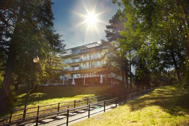 Augustów: nowe odkrycie pomoże miastu utrzymać status uzdrowiska