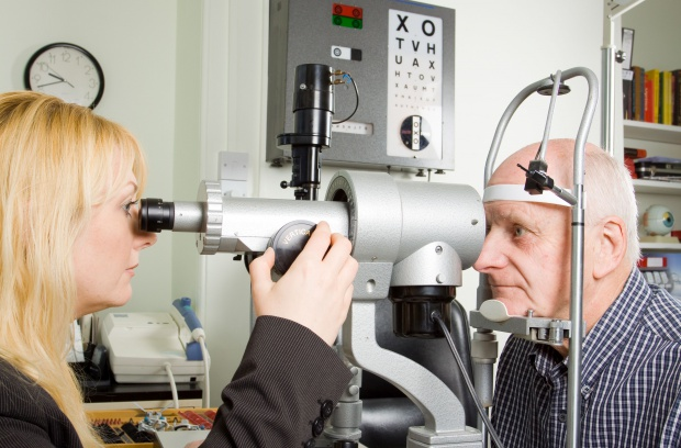 Jaskra jest pierwszą przyczyną ślepoty na świecie