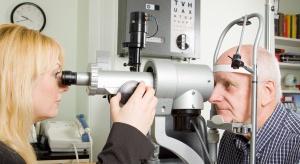 Raport: coraz więcej Polaków będzie cierpieć na choroby oczu