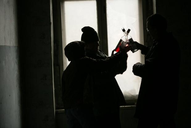 """Podawali alkohol w DPS-ie: dla jednych to skandal, dla innych """"mniejsze zło"""""""