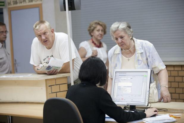 Nowa poradnia geriatryczna w łódzkim szpitalu. Na razie odpłatnie