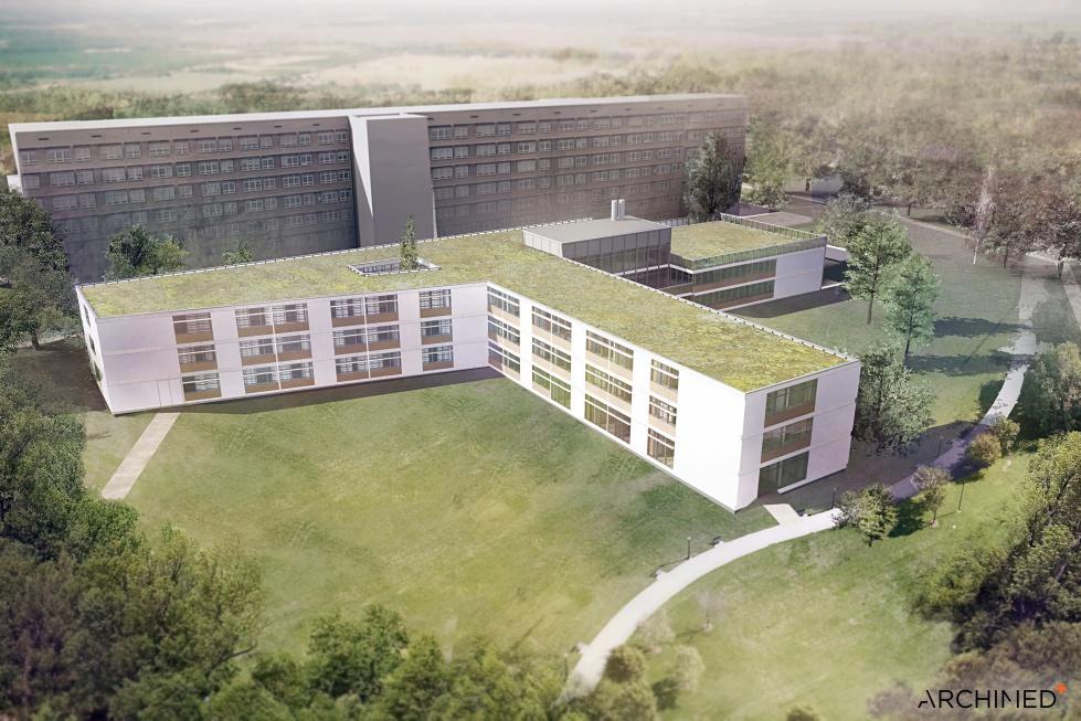 Już wiemy, jak będzie wyglądał nowy poznański ZOL za 27 mln zł
