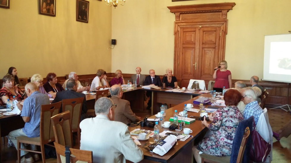 Powstało Ogólnopolskie Porozumienie Rad Seniorów. Ich główny problem to...