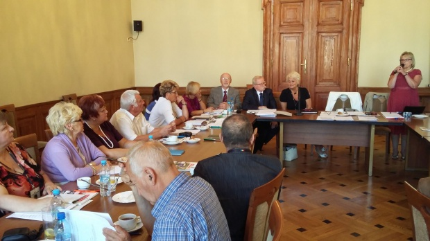 Poznań: wybory do Miejskiej Rady Seniorów