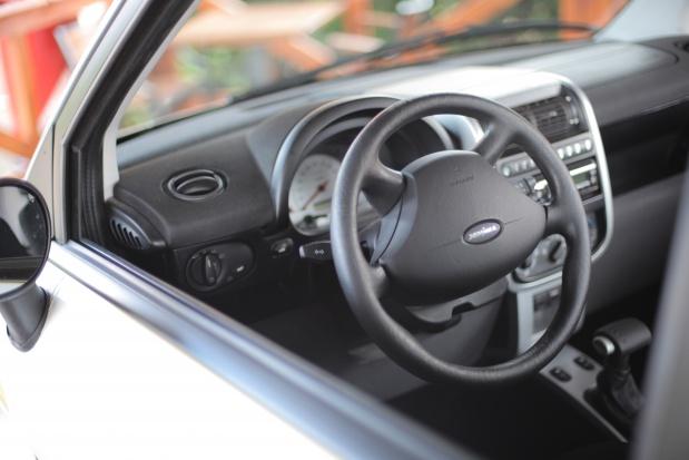 USA: seniorzy przyspieszają rozwój rynku pojazdów autonomicznych