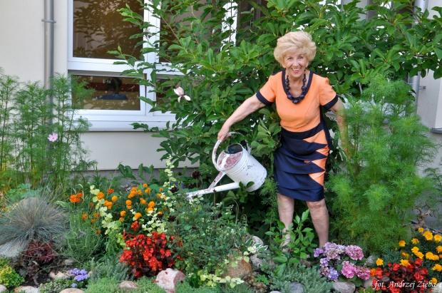 Ogrodnictwo ekologiczne