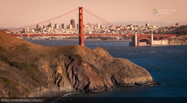 Zmarła najstarsza mieszkanka San Francisco, pamiętała trzęsienie ziemi z 1906 r.