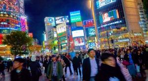 W Japonii rekordowo dużo stulatków - prawie 70 tys.; większość to kobiety
