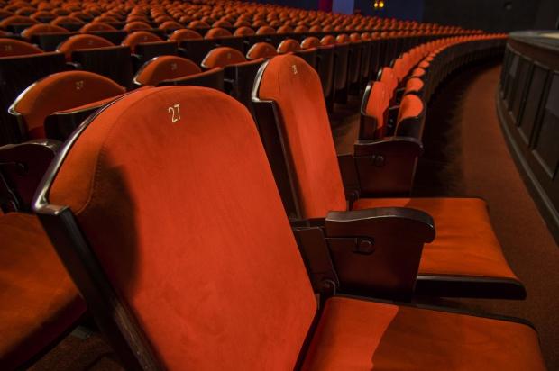 Rzeszów: spektakl i pokaz filmów dla osób z dysfunkcją wzroku i słuchu