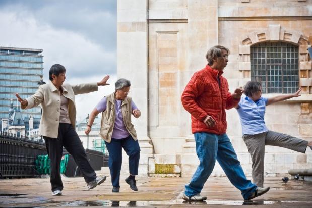 Tai chi pomaga przy niewydolności serca i zmniejsza ryzyko upadków