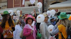 Senioralia: pod koniec września klucze do Wałbrzycha przejmą emeryci